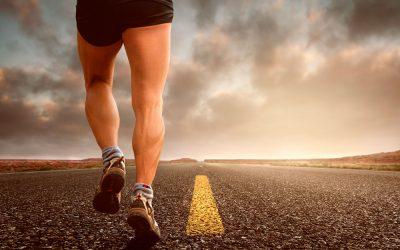 Prevención de lesiones en el corredor amateur