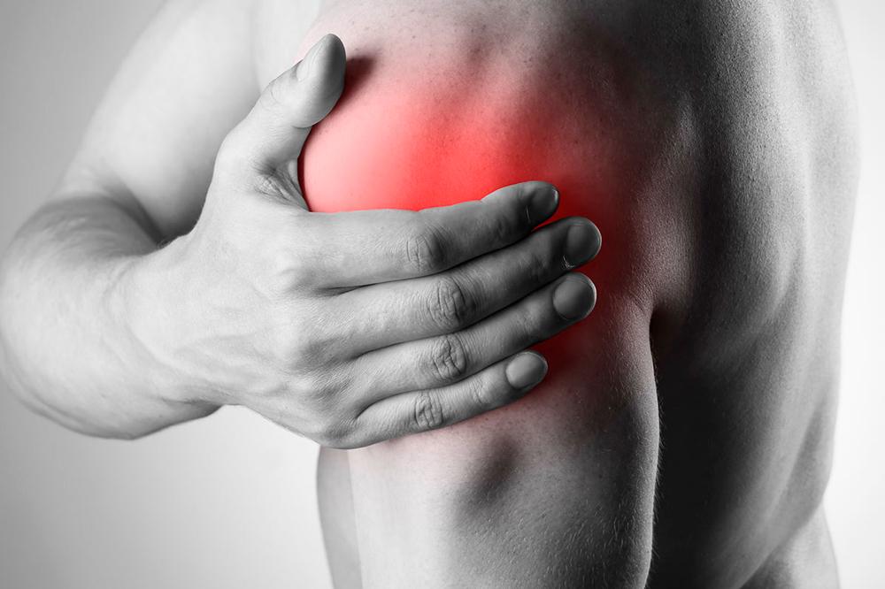 Hombro congelado o capsulitis de hombro