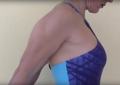 Estiramiento bíceps braquial 2