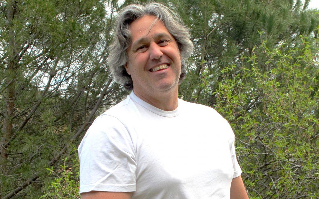 Trayectoria profesional de Enrique García Ballesteros