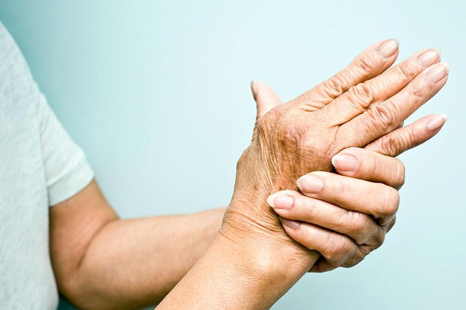 La artritis y su tratamiento con fisioterapia