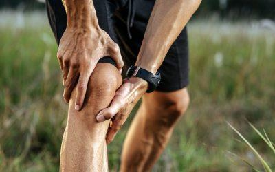 Condromalacia rotuliana o síndrome de dolor femoro-patelar