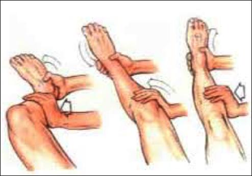 diagnostico diferencial de rodilla